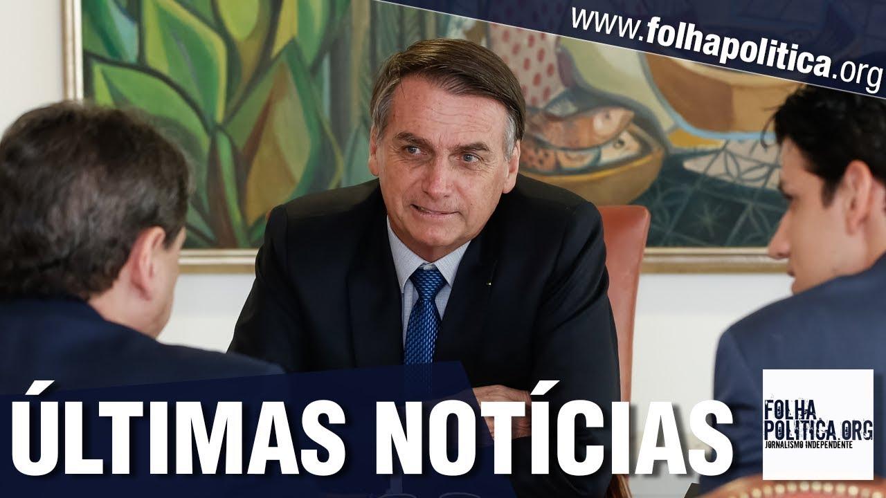 Últimas notícias do Governo Bolsonaro: Bolsa Família, Brumadinho, barragens e ministérios