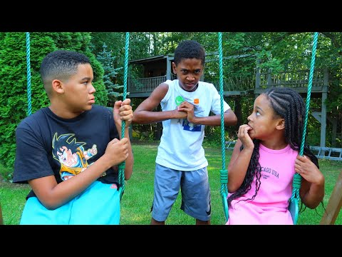 The BULLY is BACK, He Came To The PLAYGROUND | FamousTubeFamily