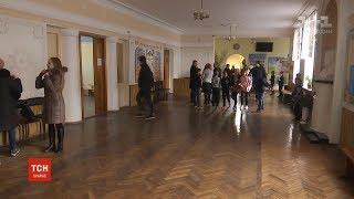 У Луцьку невакцинованих від кору дітей перестали пускати до шкіл