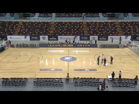 Asia League Live Stream