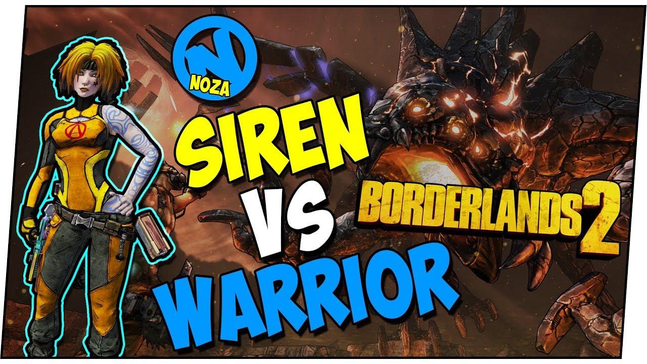 Borderlands 2 sirene nackt | Six sirens (spoilers)  2019-04-10