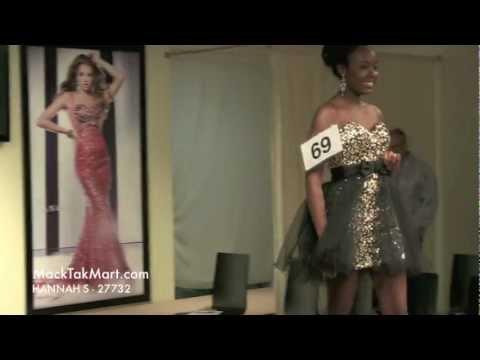 MackTakMart.com   Hannah S 27732 Dress Video