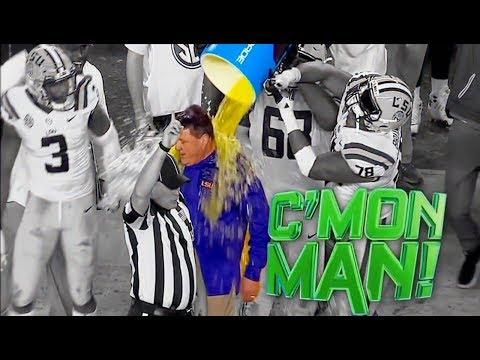 Best 'C'MON MAN!' Moments Of All Time || HD