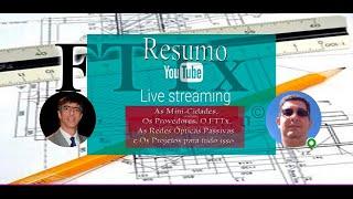 FTTx LIVEStream - 1