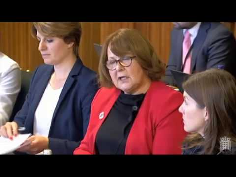 Education Select Committee - Grammar schools, response from Secretary of State for Education