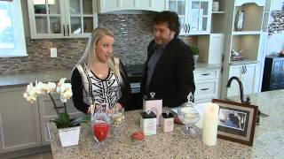 Tamarack Homes Design Ideas with Jacqui Valentines Day Decor Edition