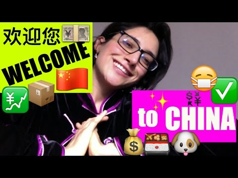 YOU WANNA MOVE TO CHINA ? MUST WATCH VIDEO !!! MAKING A LIVING IN CHINA START BUSINESS IN CHINA