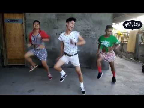 Aiyalage Hot Dance eka අයියලාගේ හොට් ඩාන්ස් එක thumbnail