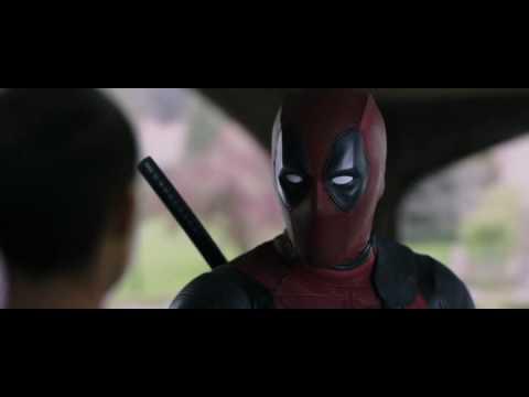Deadpool 2016 TRUEFRENCH BDRip XVID EVE avi deadpool et le manoir Xavier