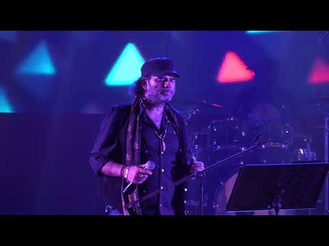Mohit Chauhan Live On Pc Chandra Puraskar 2019