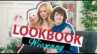 Wiosenny LOOKBOOK z WhatAnnaWears | Studio Kobiet #22