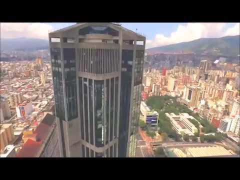 CARACAS CITY- VENEZUELA
