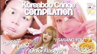 Koreaboo Kpop Fan CRINGE COMPILATION