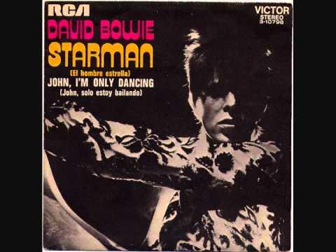 David Bowie - IMDb