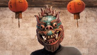 Rust - Китайский новый год!