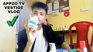 APPZO TV | Vestige Vlog Shillong ID Activated Ka•na Bostu Breani
