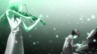 """Shigatsu wa kimi no uso """"love's sorrow"""""""