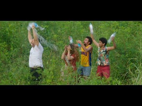 لما أخوك الصغير يشرب قدامك مياه وانت صايم في رمضان #في_ال_لالا_لاند
