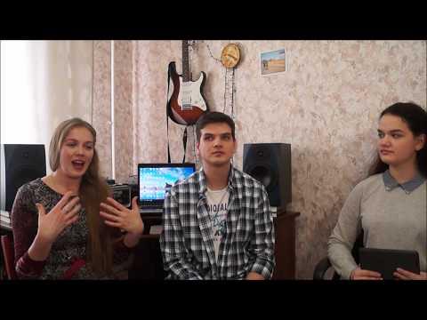 Testimonio de Dany y Anita, hermanos misioneros en Rusia