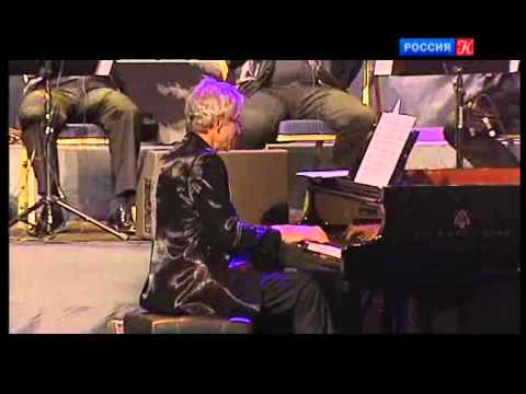 2010 Jean-Jacques Justafre orchestra - Live in Moscow