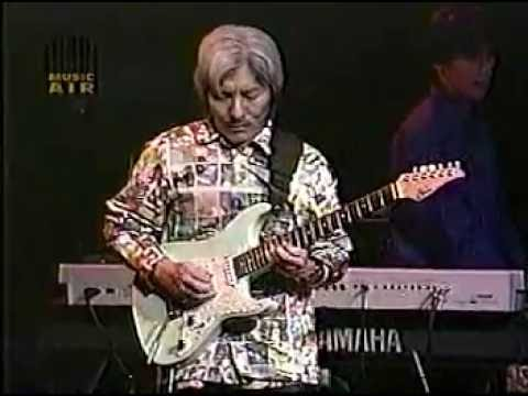 T-Square - Friendship Live at Chicken George 2('01)