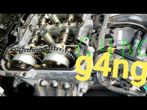 210тыс на Хундай без износа, новые двигатели G4NG, G4kd-шный мотор в топку.