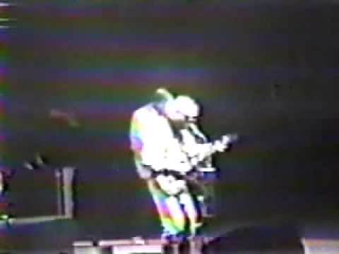 "Jethro Tull - ""Wind Up"" Live - Canada Nov.27 , 1987"