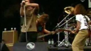 Pearl Jam- Leash