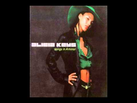 Alicia Keys - A Woman's Worth ( Remix )