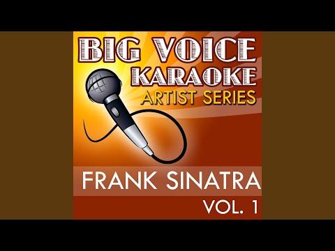 Jingle Bells (In the Style of Frank Sinatra) (Karaoke Version)