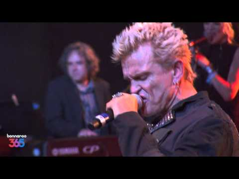 SuperJam 2013: Billy Idol sings T Rexs Bang A Gong Get It On  Ep 8  Bonnaroo