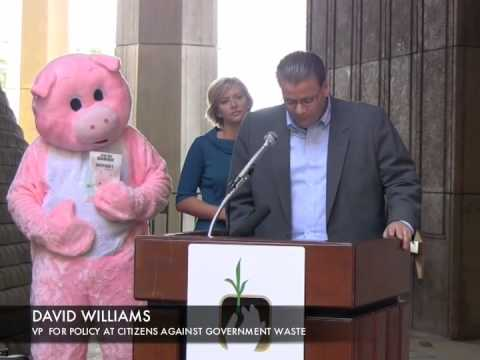 GRASSROOT OF HAWAII PORK REPORT 2010