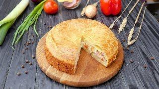 Пирог за 5 минут - Рецепты от Со Вкусом