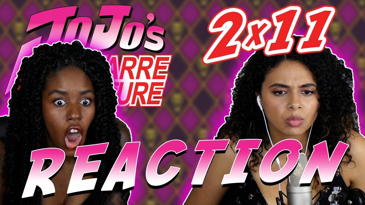 Download [Star Dust Crusaders] Jojo's Bizarre Adventure Part 3 Episode 11 REACTION!!