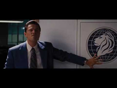 The Wolf of Wall Street- Trust