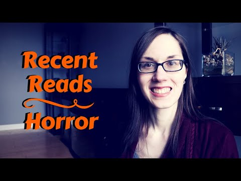 recent-horror-reads- -stinky-fish-&-angsty-teenagers