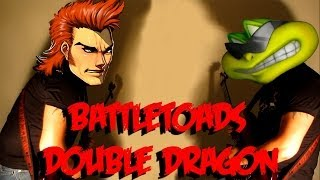 CArlo Francesco Lopez - Battletoads and Double Dragon: The ultimate Medley