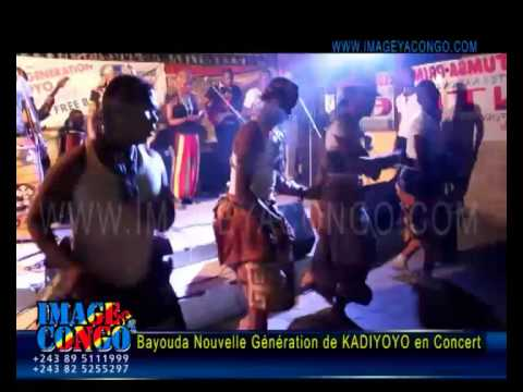 BAYOUDA Nouvelle Génération de KADIYOYO Abuki FREEBOX