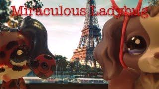 Lps Miraculous Ladybug MV