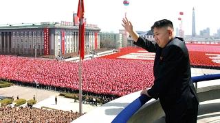 أخبار عالمية - #بيونغ_يانغ تستعرض قوتها العسكرية في يوم الشمس