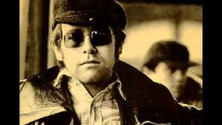 Watch Elton John Its Getting Dark In Here video