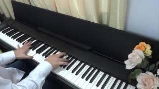 Người từng yêu anh rất sâu nặng - Piano