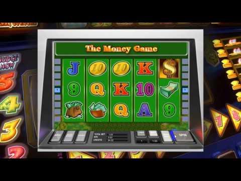 денежная игра слот