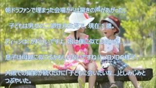 現在放送中のNHK連続テレビ小説「あさが来た」の五代友厚役でブレー...