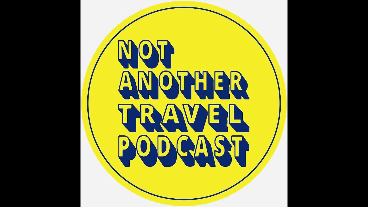 How To Get Free Travel Accomodation With Couchsurfing? Ep 4 NOT ANOTHER TRAVEL PODCAST
