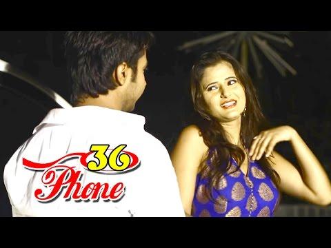 36 Phone - New Haryanvi DJ Song - Ankit Sherwat, Anjali Raghav - सुपरहिट सांग