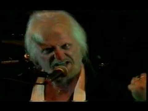 Metamorfosi - live La Spezia ProgFest 2004 (1a parte)