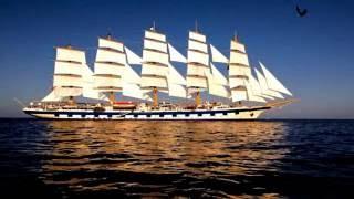 Круизный парусник Royal Clipper