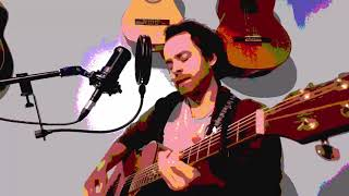 Groove Is In The Heart Deee Lite Acoustic Cover Dickon McCarthy