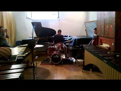 Esame laurea Jazz - Fausto Negrelli - Conservatorio di Ferrara